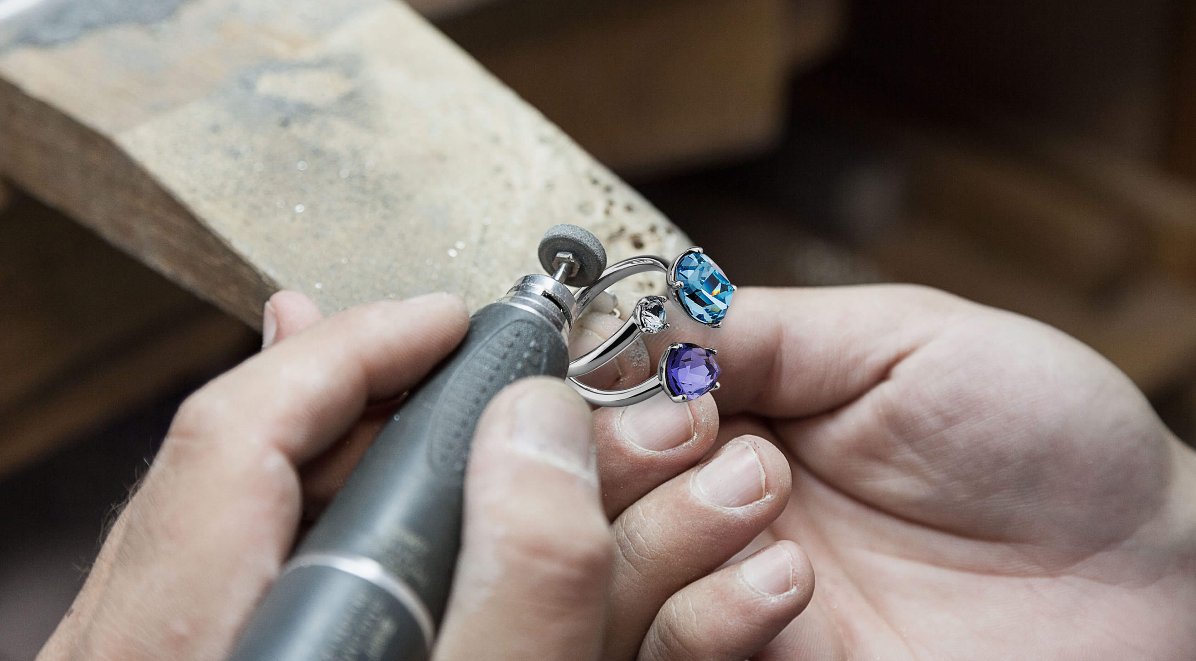 jewelry manufactury photo