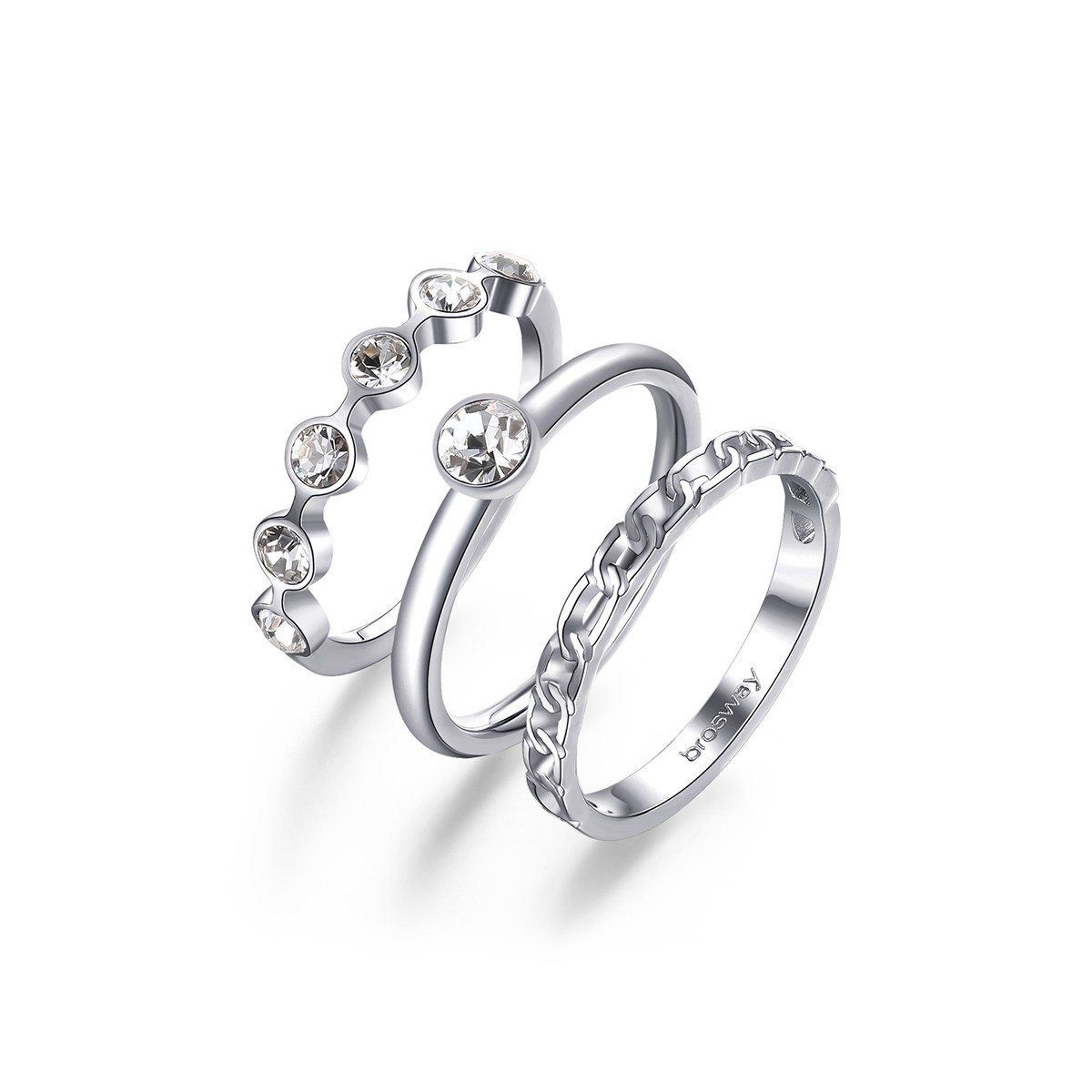 symphonia new set of rings