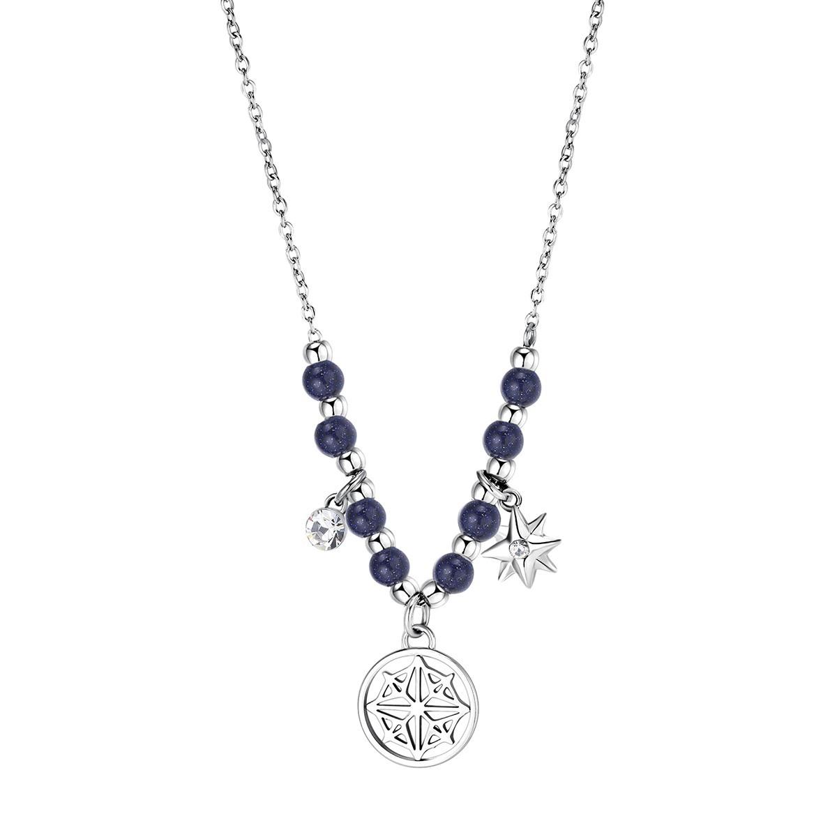 chakra new necklace